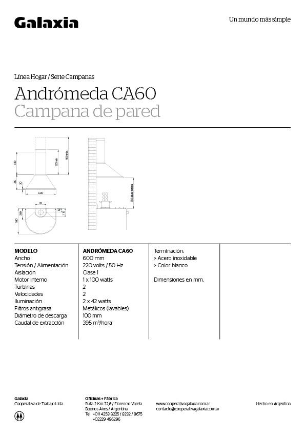 Ficha_AndromedaCA60