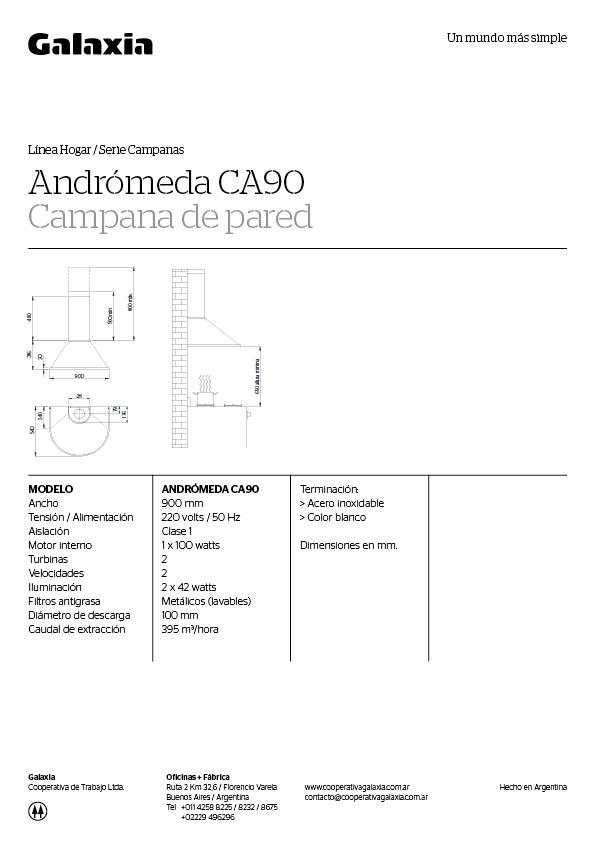 Ficha_AndromedaCA90