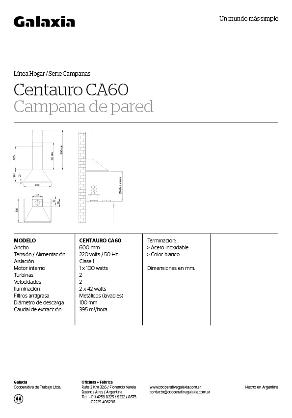 Ficha_CentauroCA60