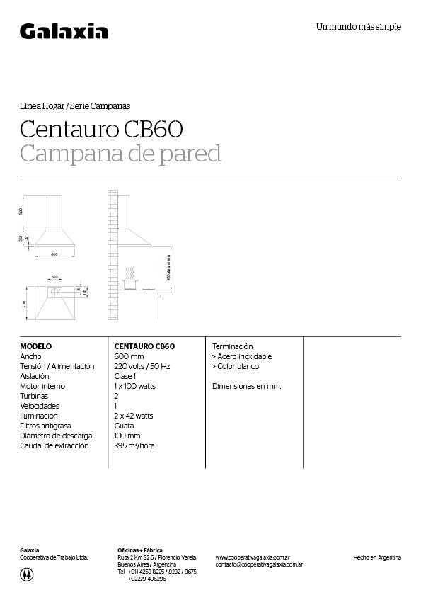 Ficha_CentauroCB60